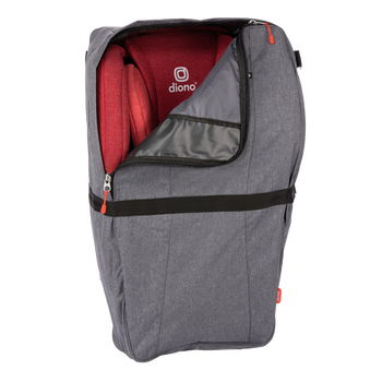 Diono Car Seat Travel Backpack [Gray]