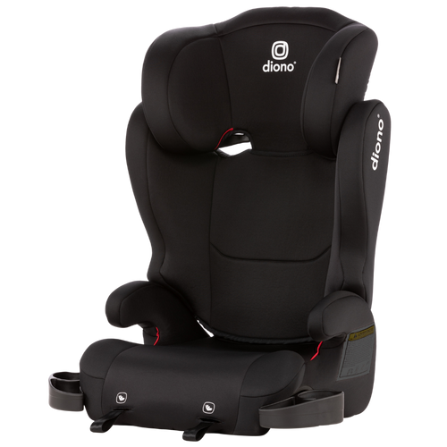 Cambria 2 high back booster seat [Black]