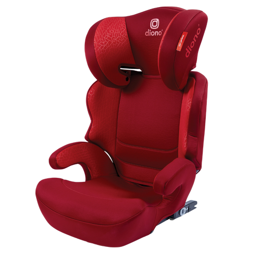 Everett NXT Booster Seat [Red]