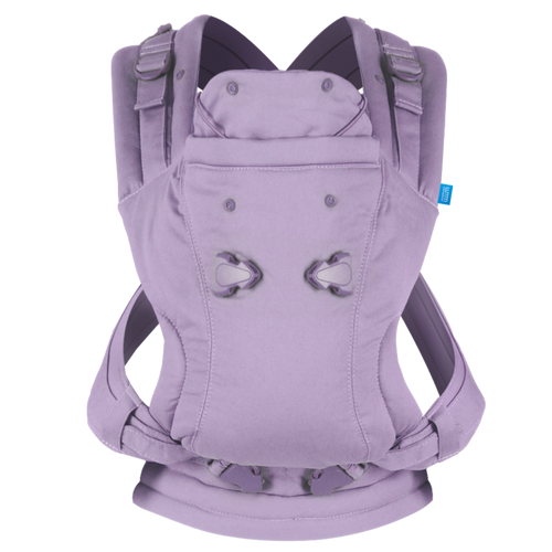 We Made Me Imagine Classic 3-in-1 Baby Carrier, [Lavender]