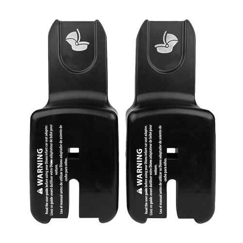 Diono Quantum Stroller Adapter for Nuna/Maxi/Cybex/Uppa