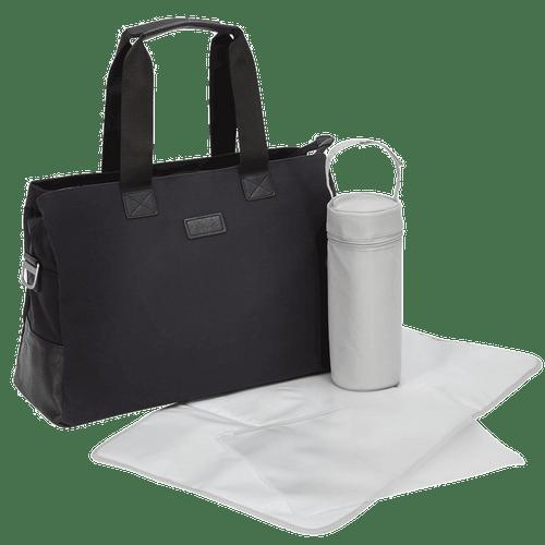 Diono Changing Bag  [Black Charcoal]