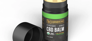 What Is CBD Balm? Benefits and Uses