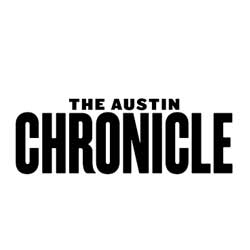 The Austin Chronicle Website Logo