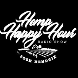 Hemp Happy Hour Logo