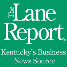 The Lane Report Website Logo