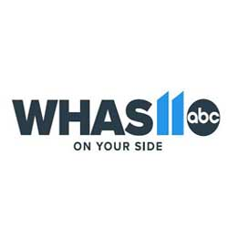 WHAS11 ABC Website News Logo