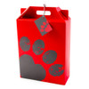 Dogrobes Gift Box and Gift Tag