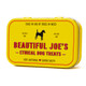 Beautiful Joe's Tin