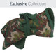 Camouflage Dogrobe Exclusive Collection.