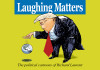 Laughing Matters: The Political Cartoons of Richard Laurent