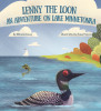 Lenny the Loon: An Adventure on Lake Minnetonka