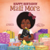 Happy Birthday Mali More