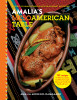 Amalia's Mesoamerican Table: Ancient Culinary Traditions with Gourmet Infusions