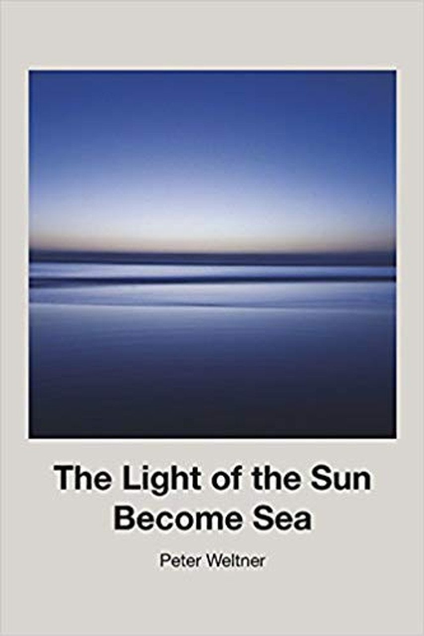 The Light of the Sun Become Sea