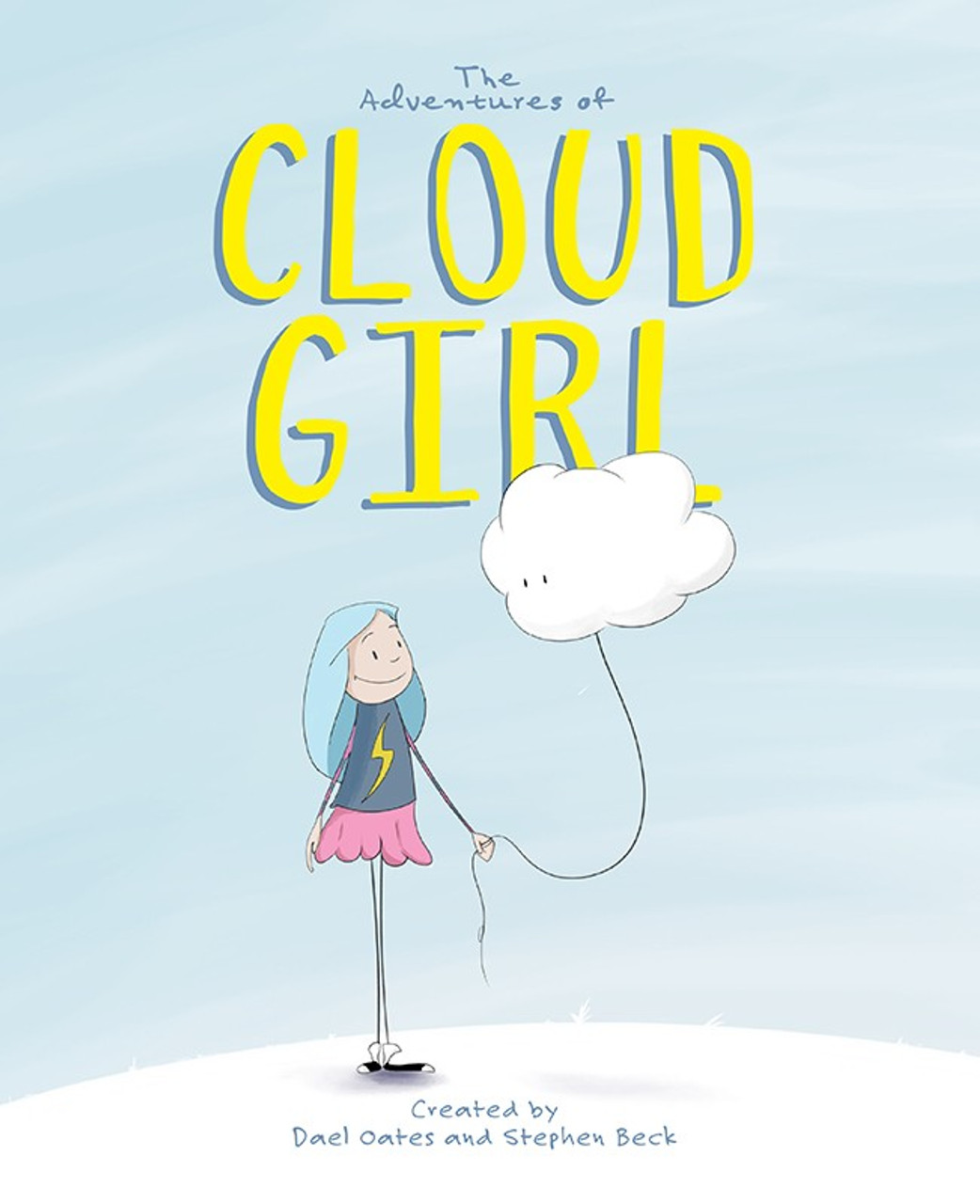 The Adventures of Cloud Girl