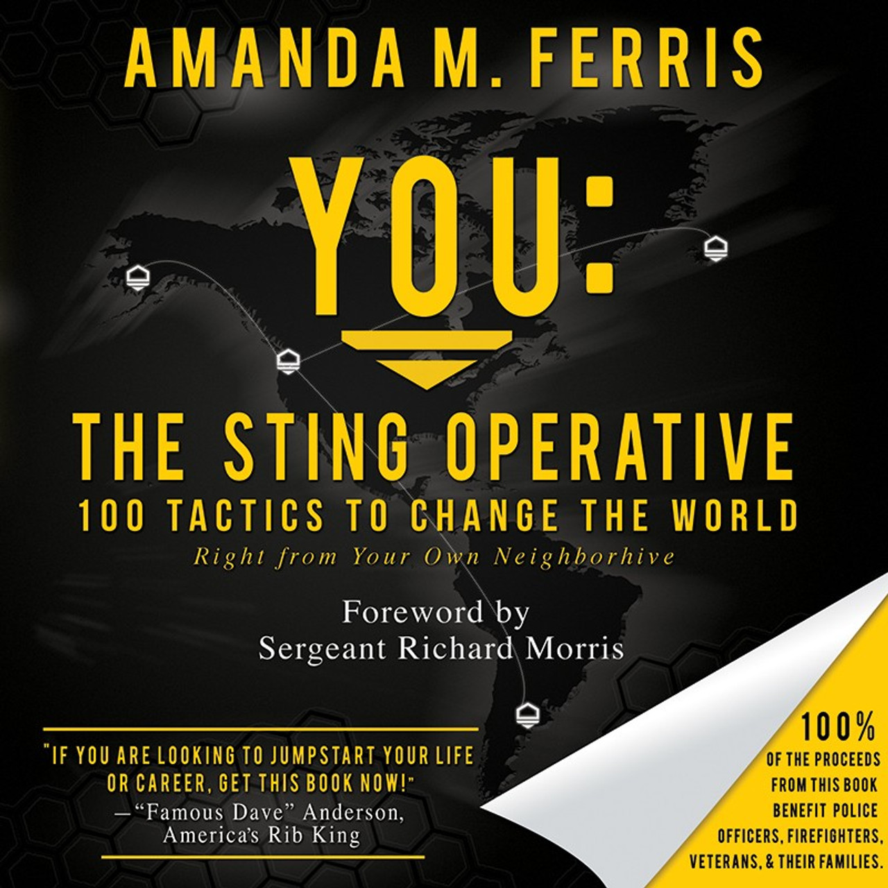 YOU: The Sting Operative