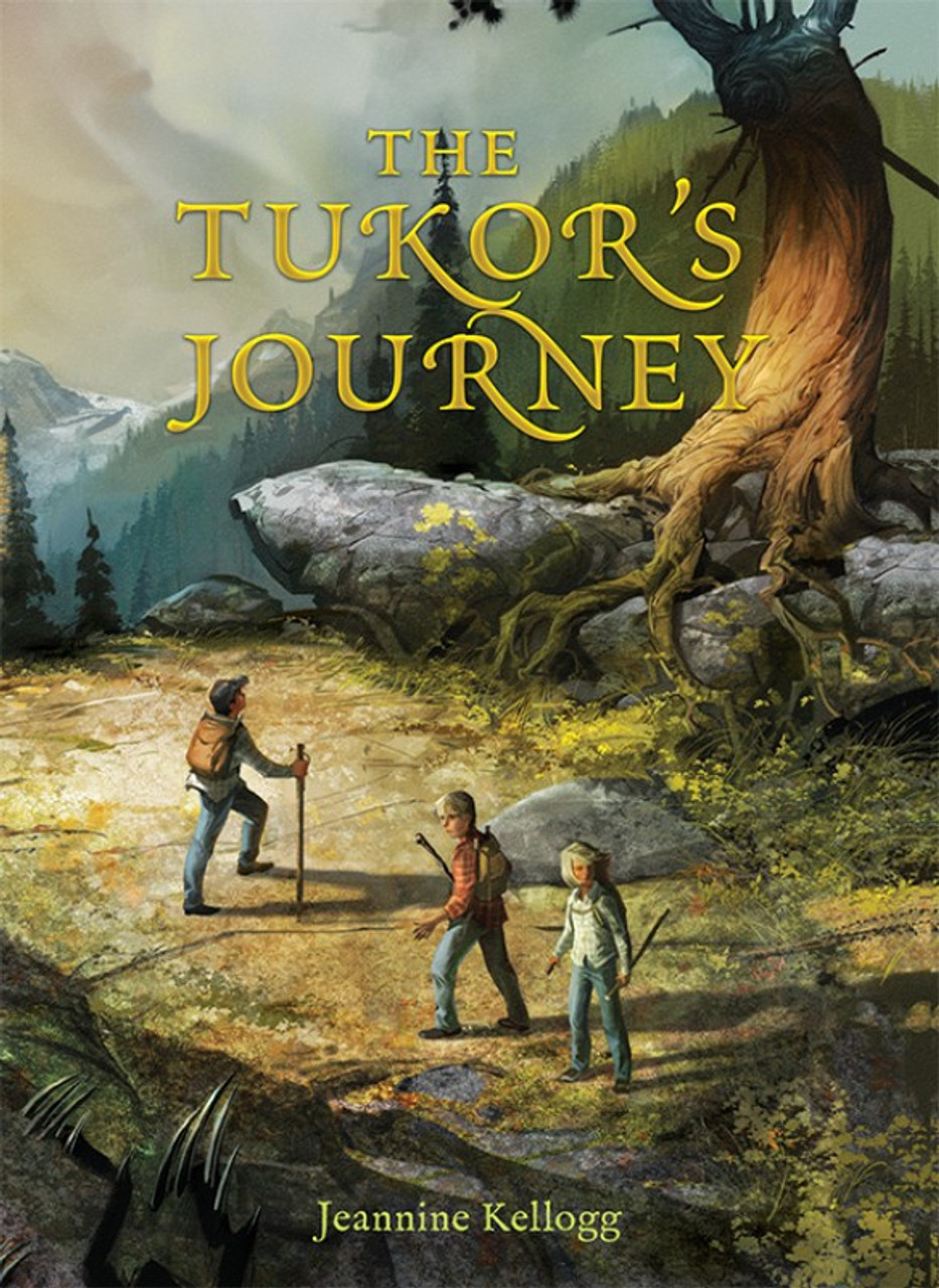 The Tukor's Journey