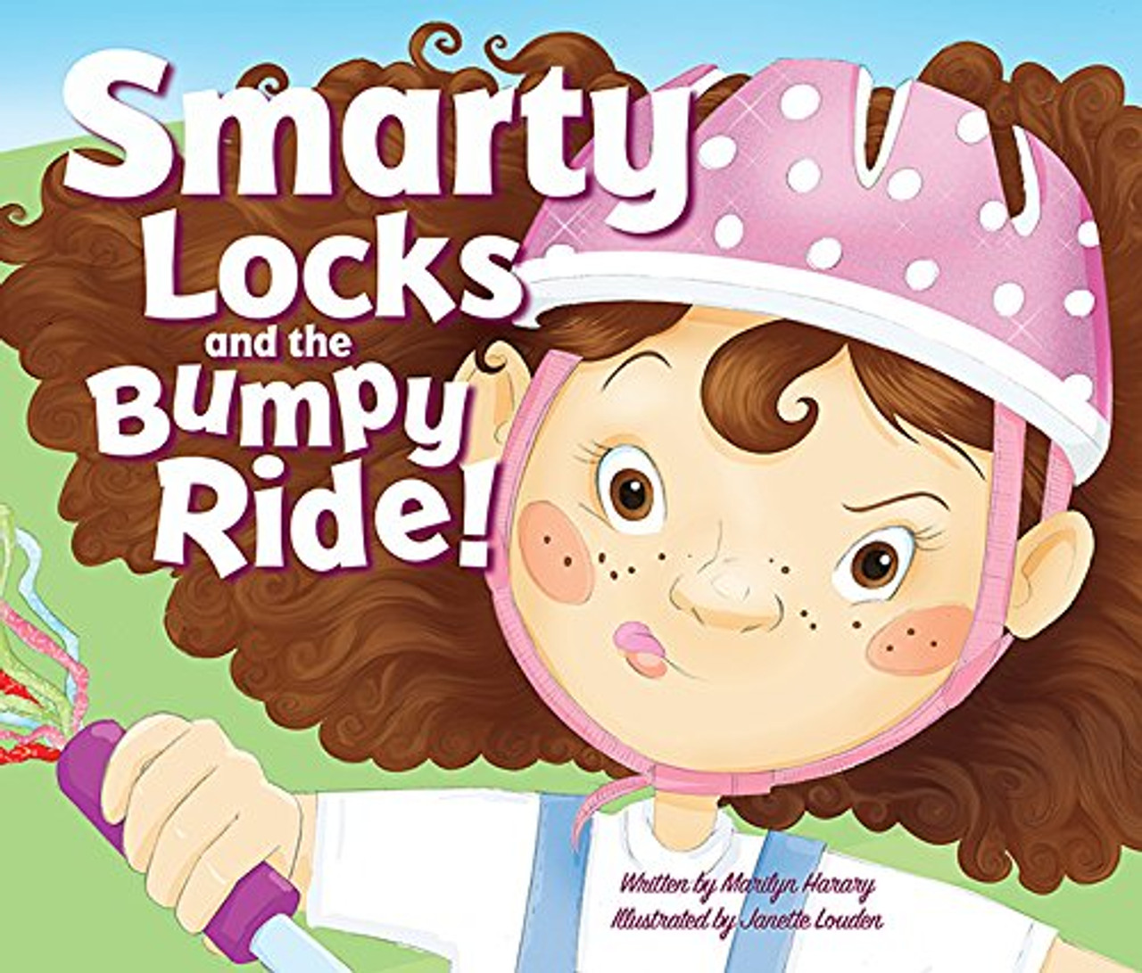 Smarty Locks and the Bumpy Ride!