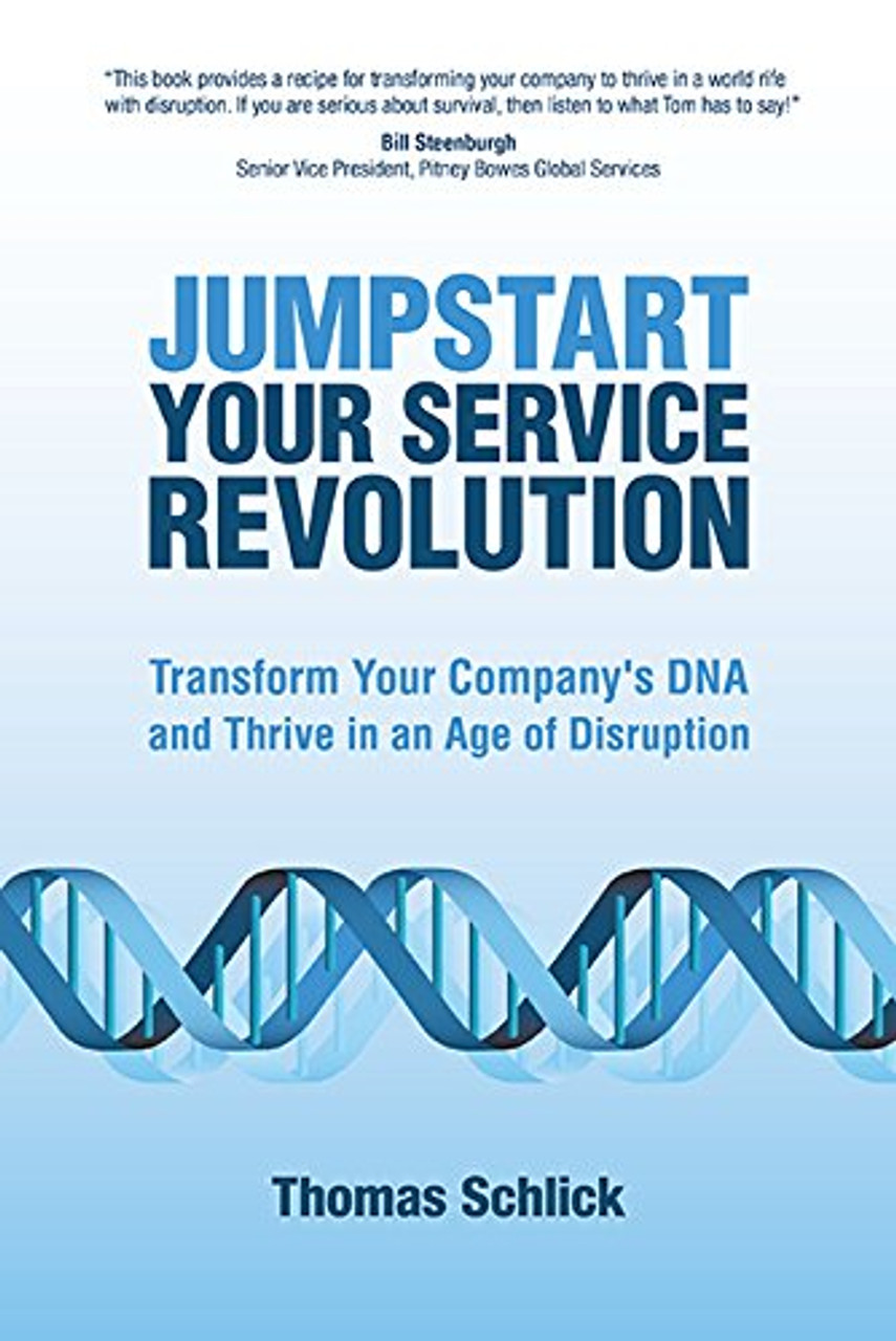 Jumpstart Your Service Revolution