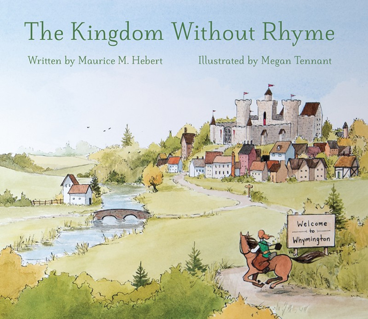 The Kingdom Without Rhyme