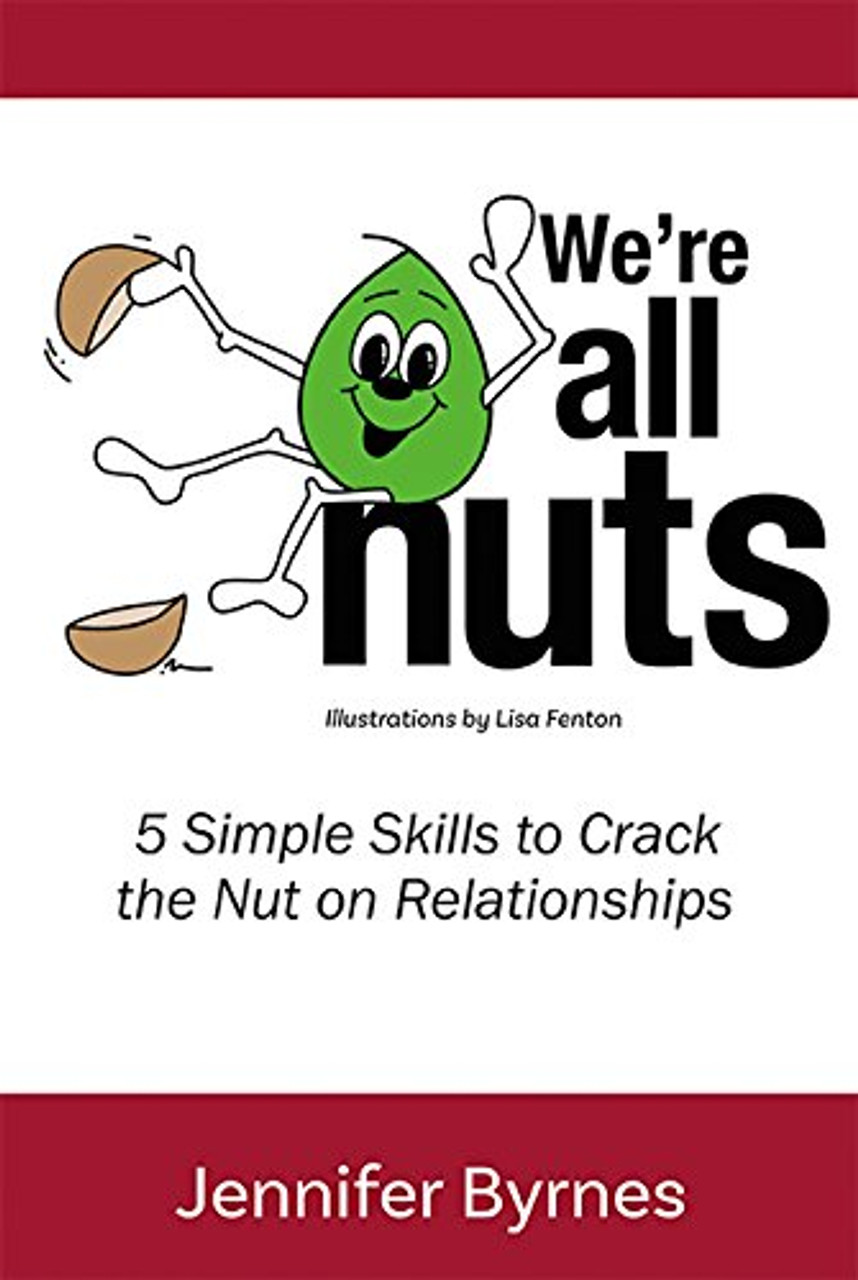 We're All Nuts