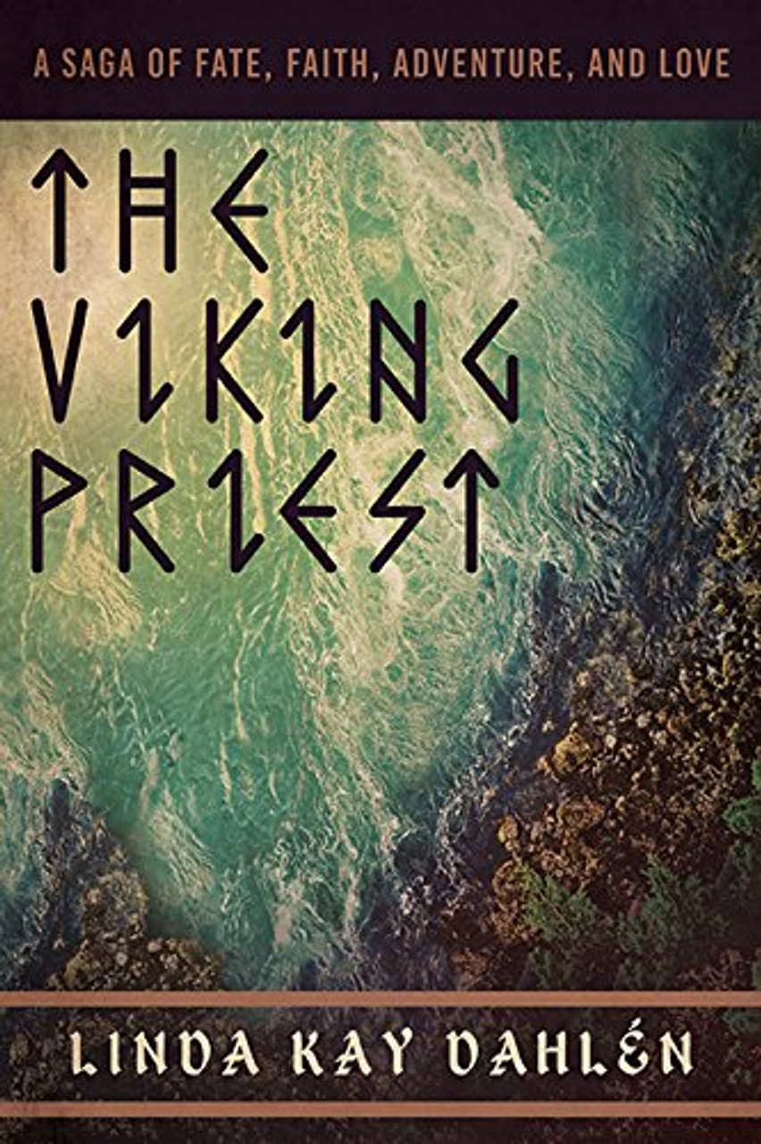 The Viking Priest