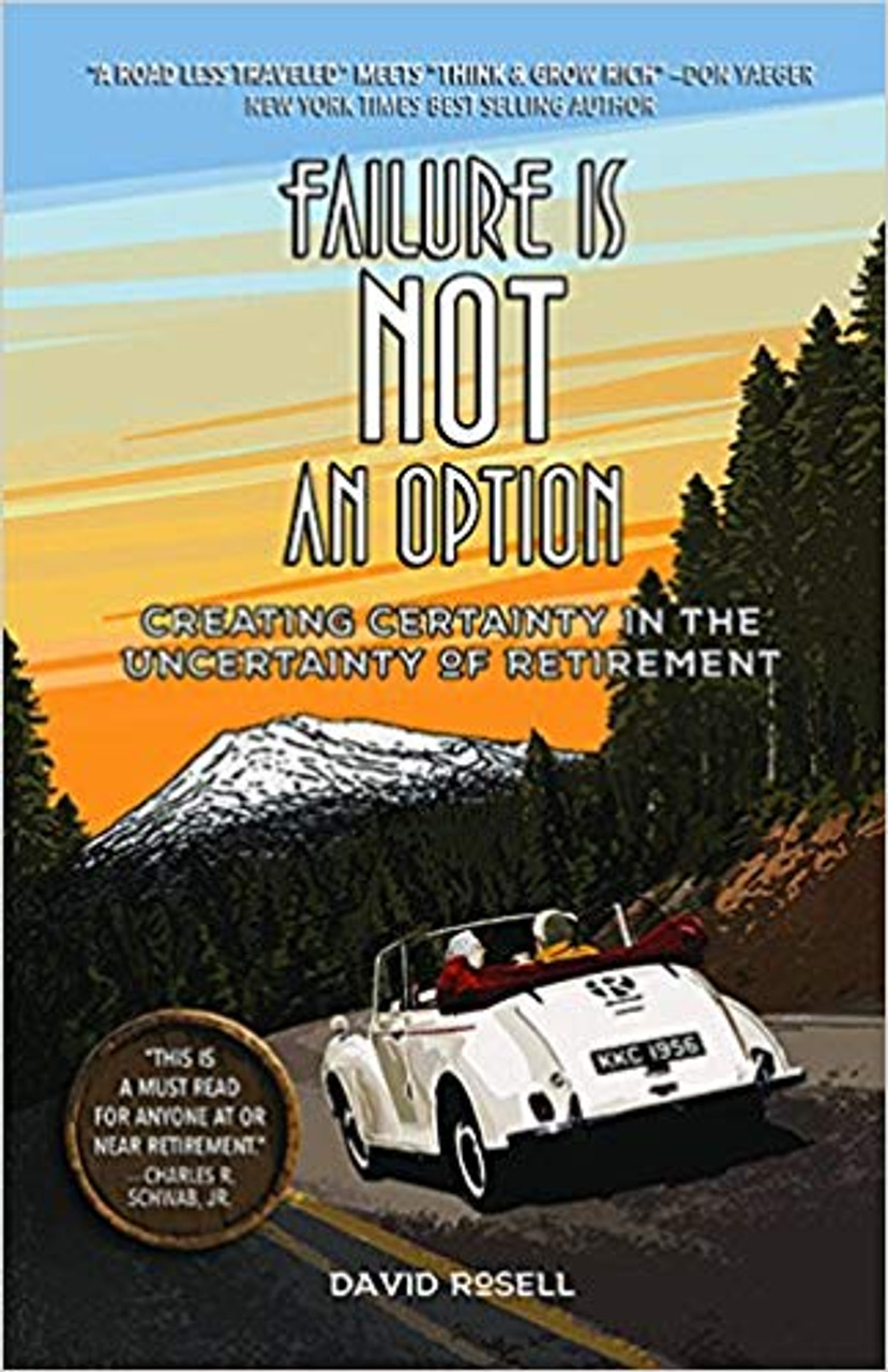 Failure is NOT an Option - 5th Ed.