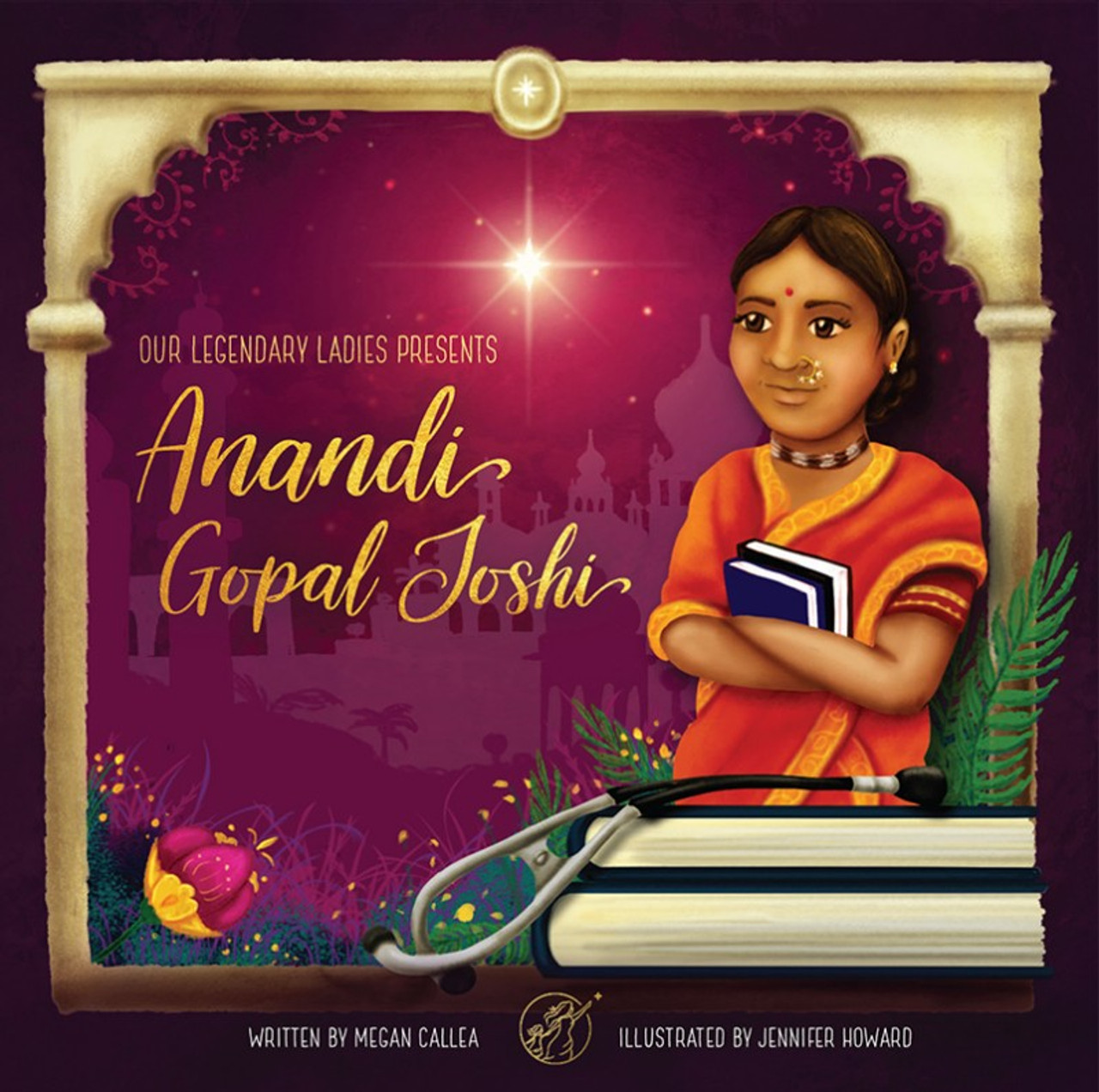Our Legendary Ladies Presents Anandi Gopal Joshi