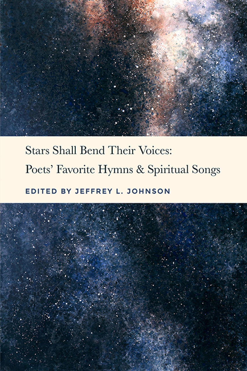 Stars Shall Bend Their Voices