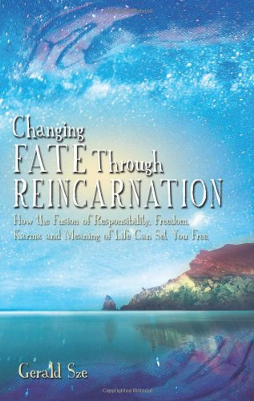 Changing Fate Through Reincarnation