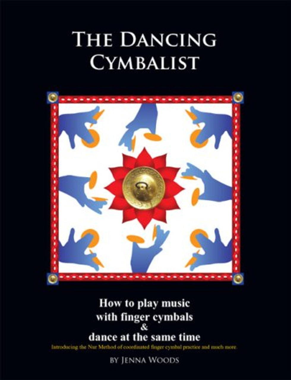 The Dancing Cymbalist