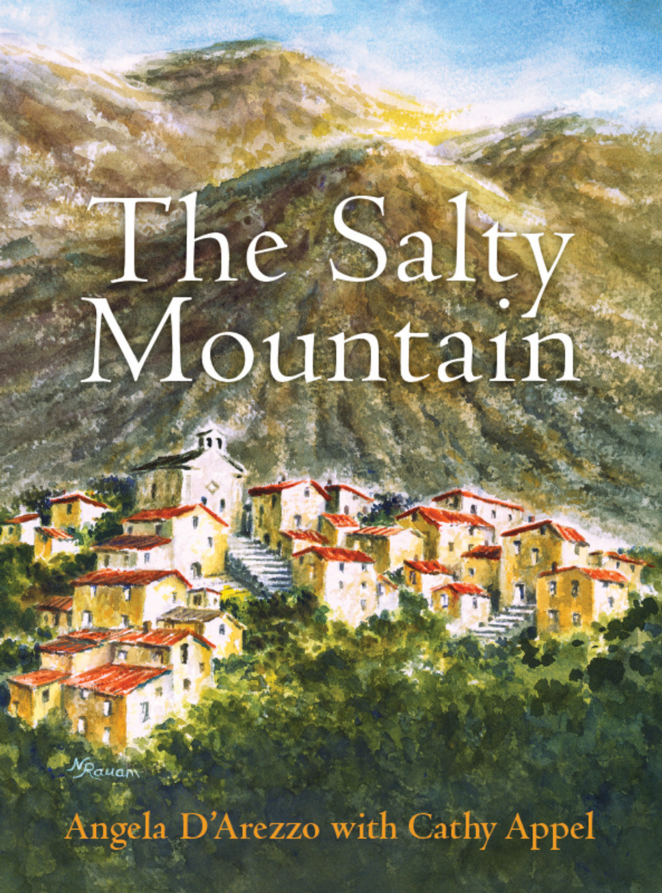 The Salty Mountain