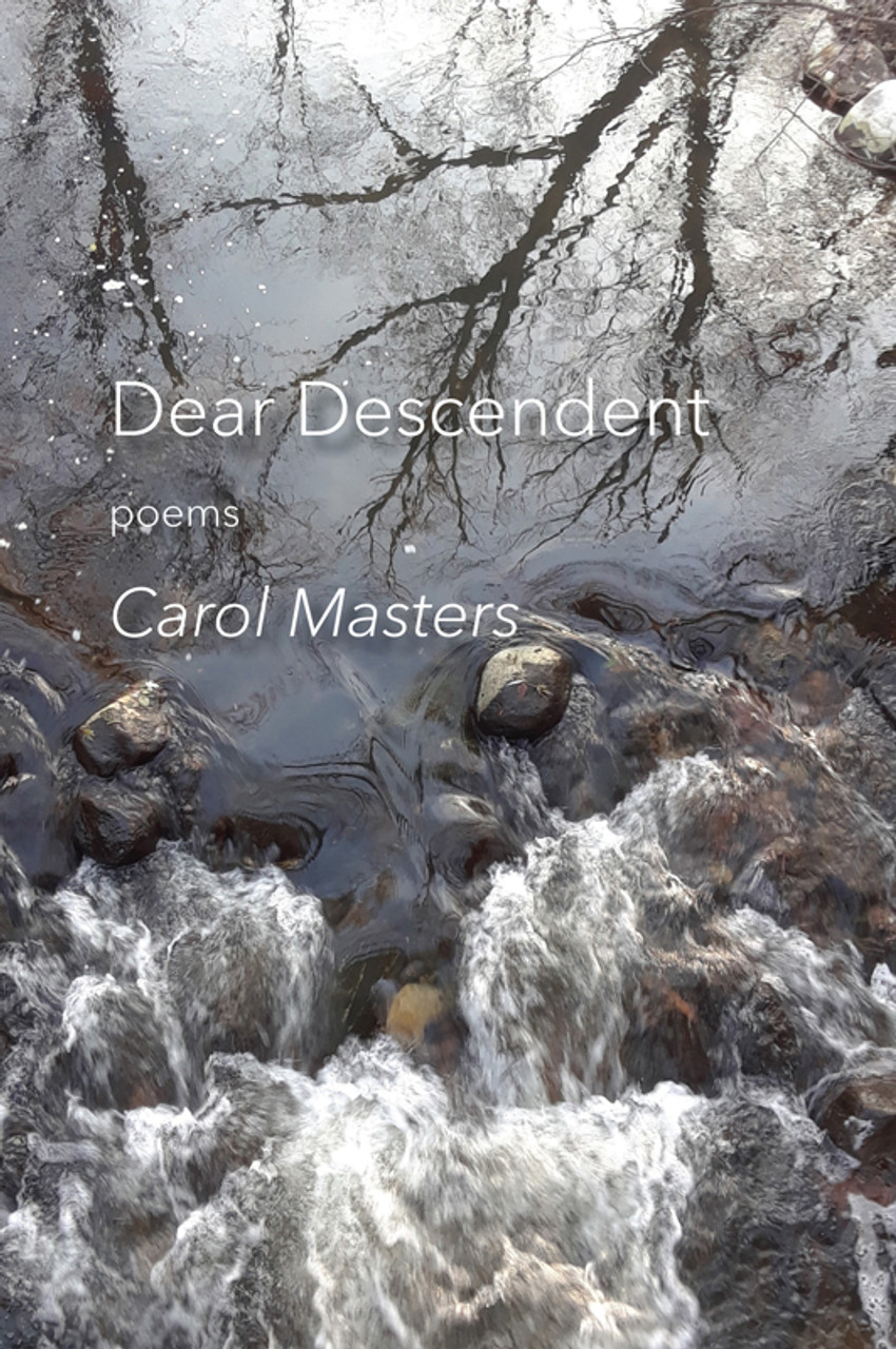 Dear Descendent: poems