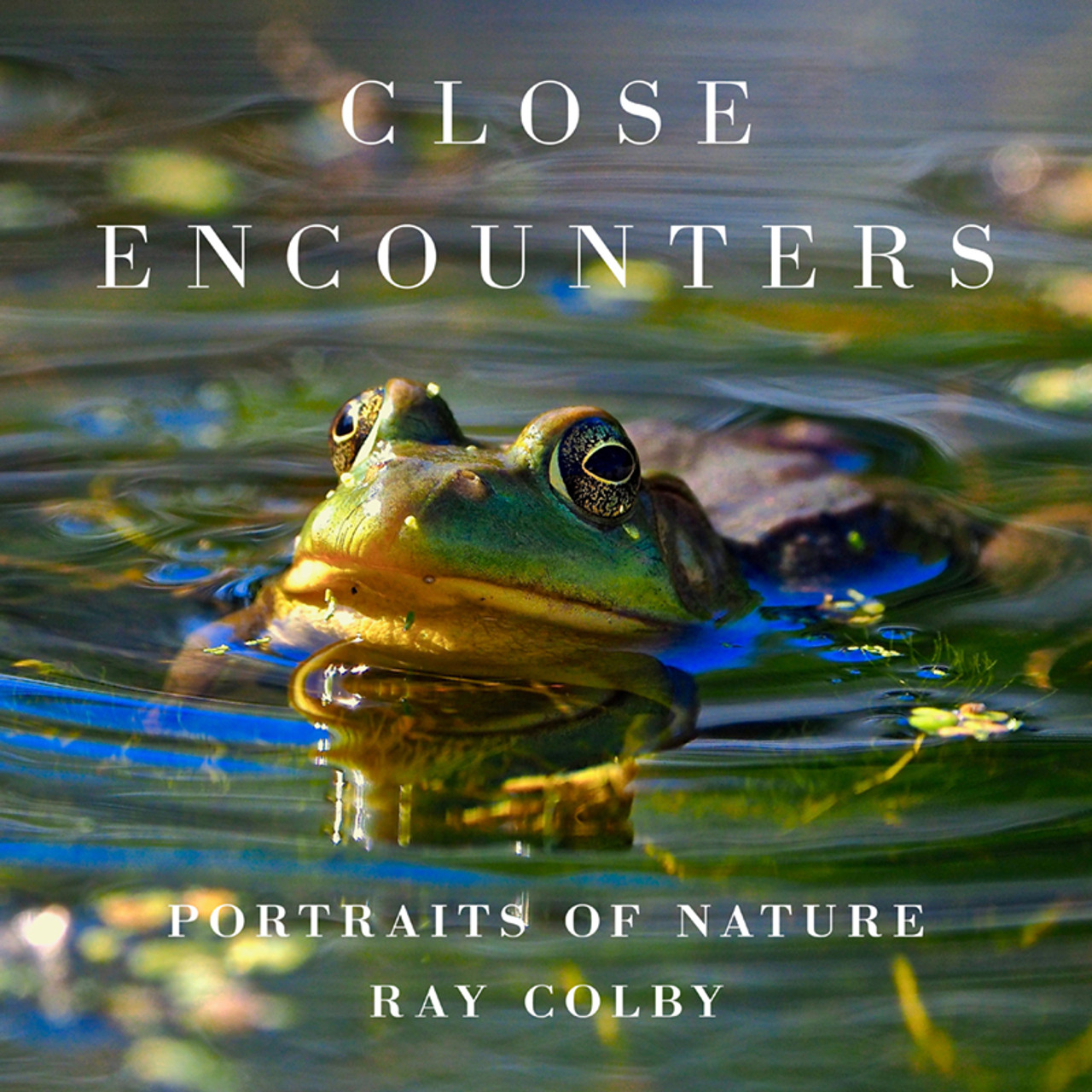 Close Encounters: Portraits of Nature