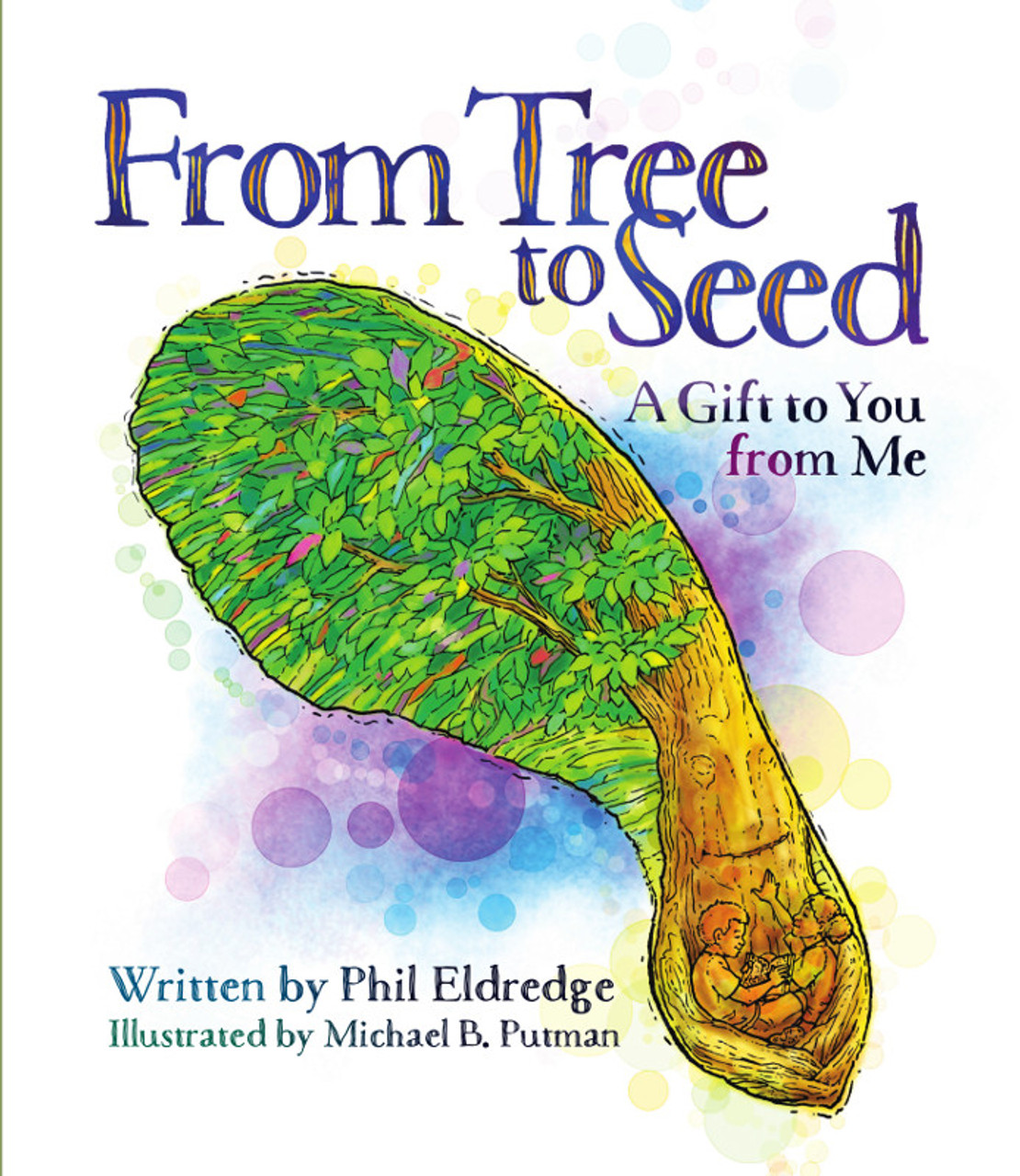 From Tree to Seed: A Gift to You from Me