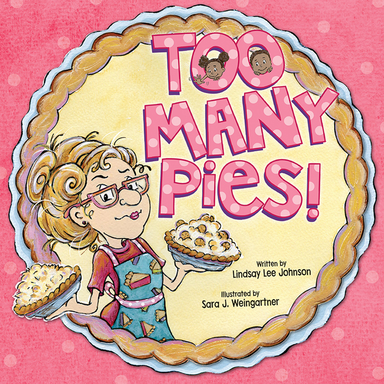Too Many Pies!