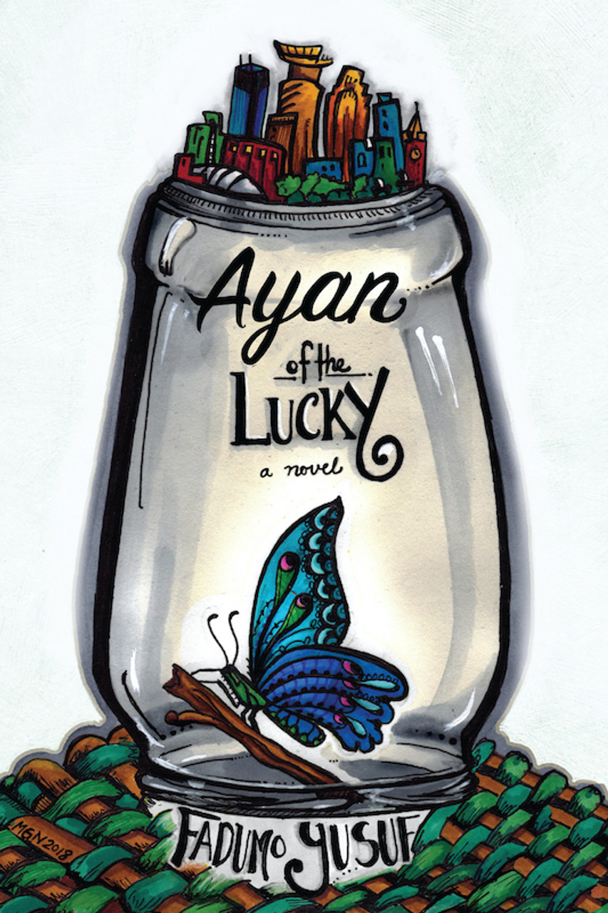 Ayan, of the Lucky