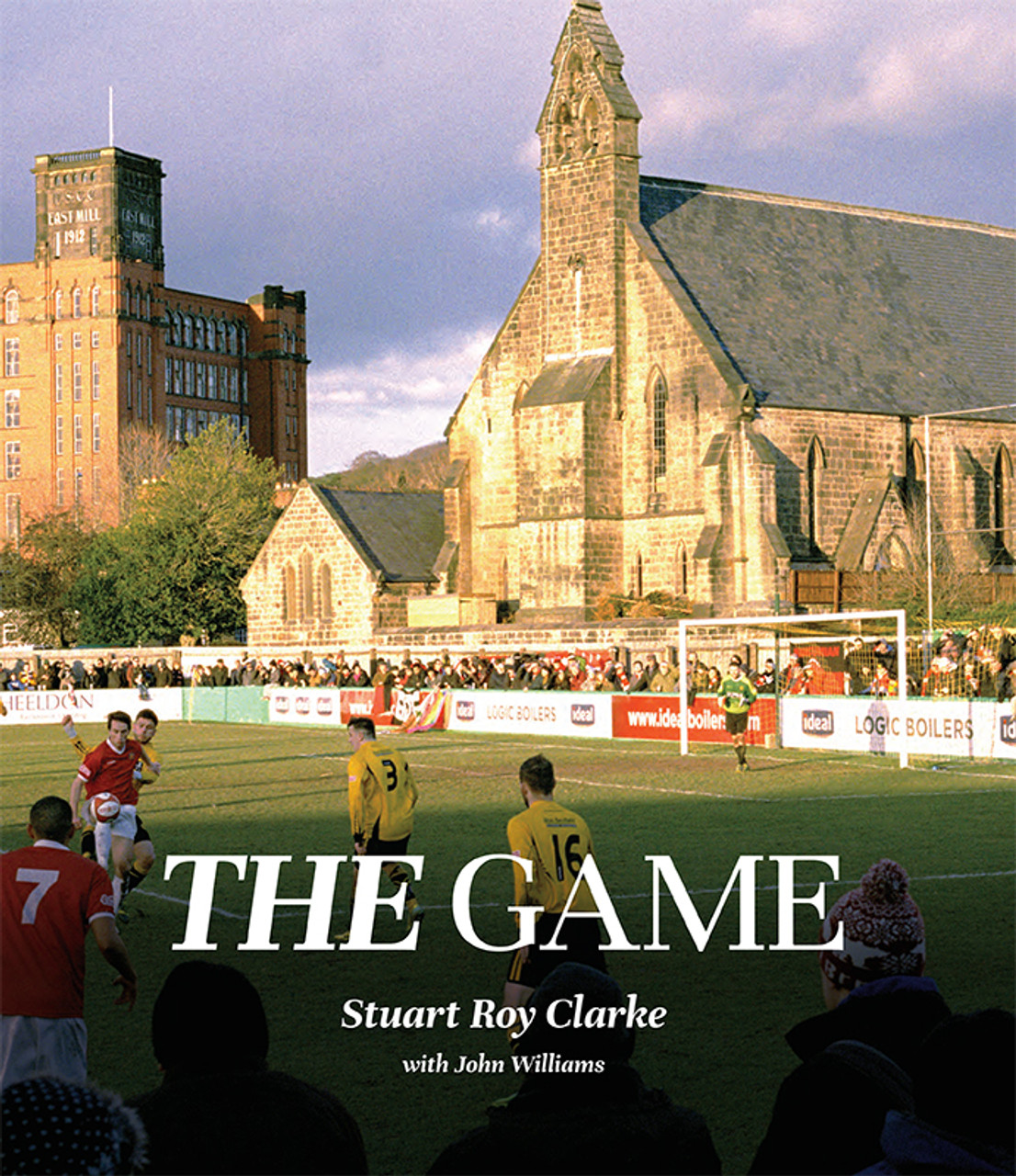 The Game (First US Edition)
