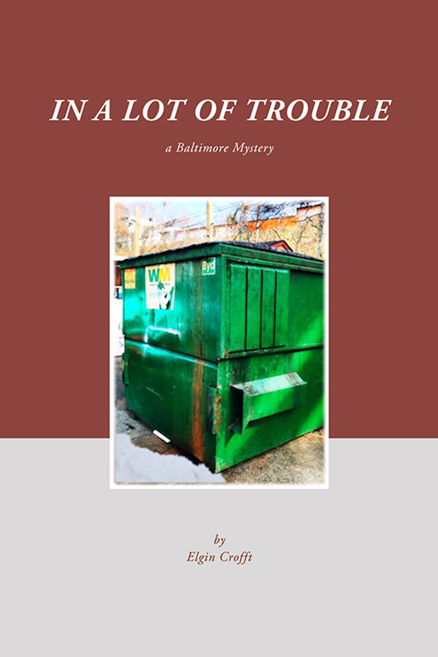 In a Lot of Trouble: a Baltimore Mystery