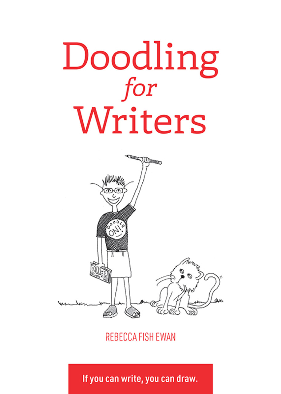 Doodling for Writers