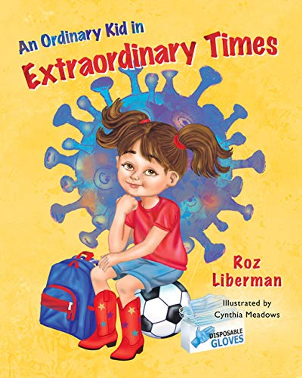 An Ordinary Kid in Extraordinary Times