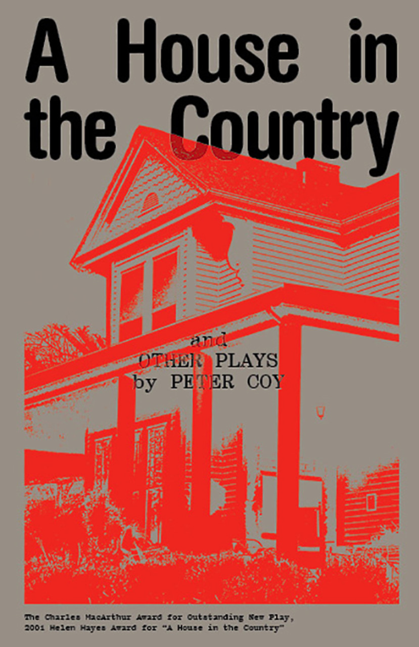 A House in the Country and Other Plays