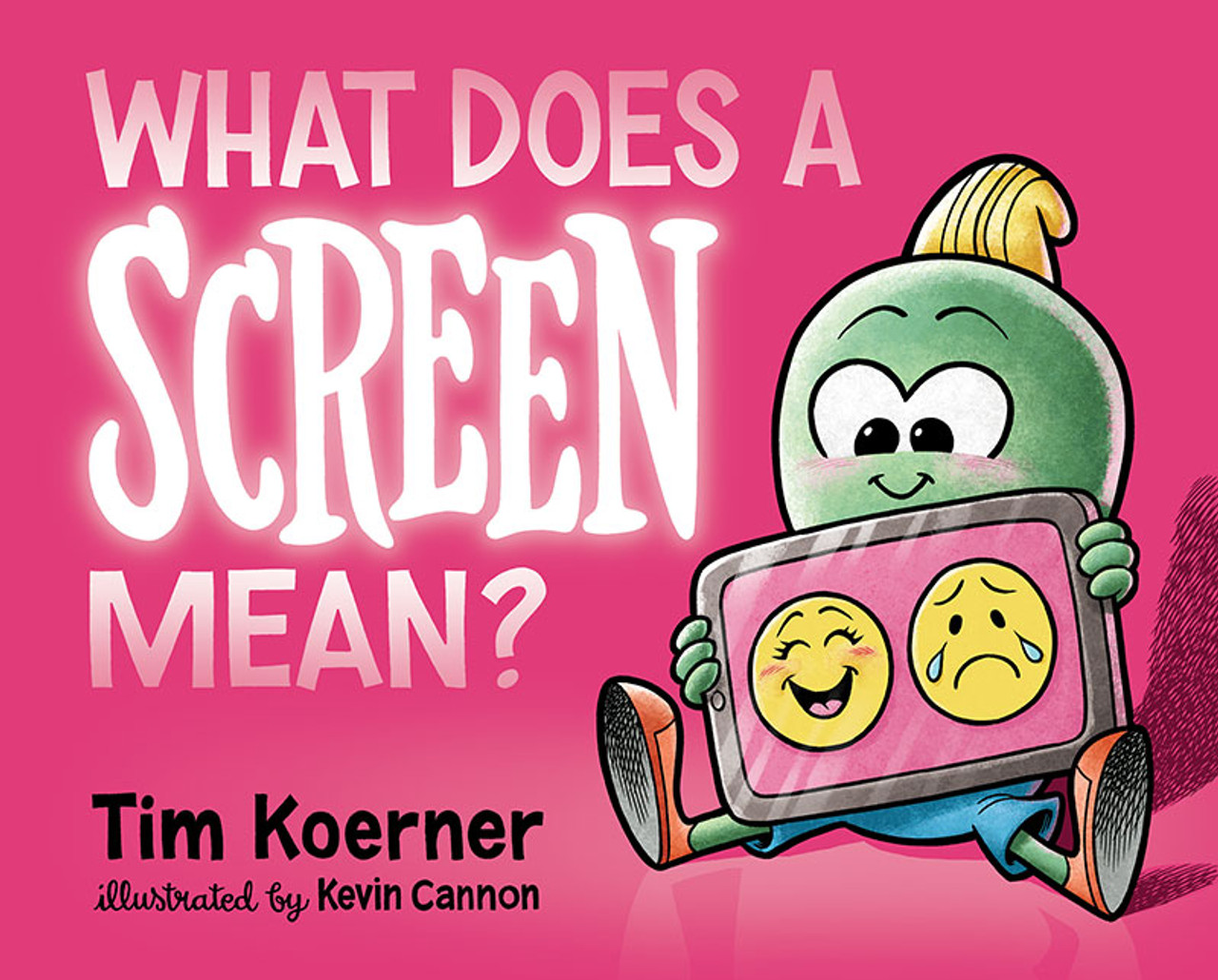 What Does a Screen Mean?