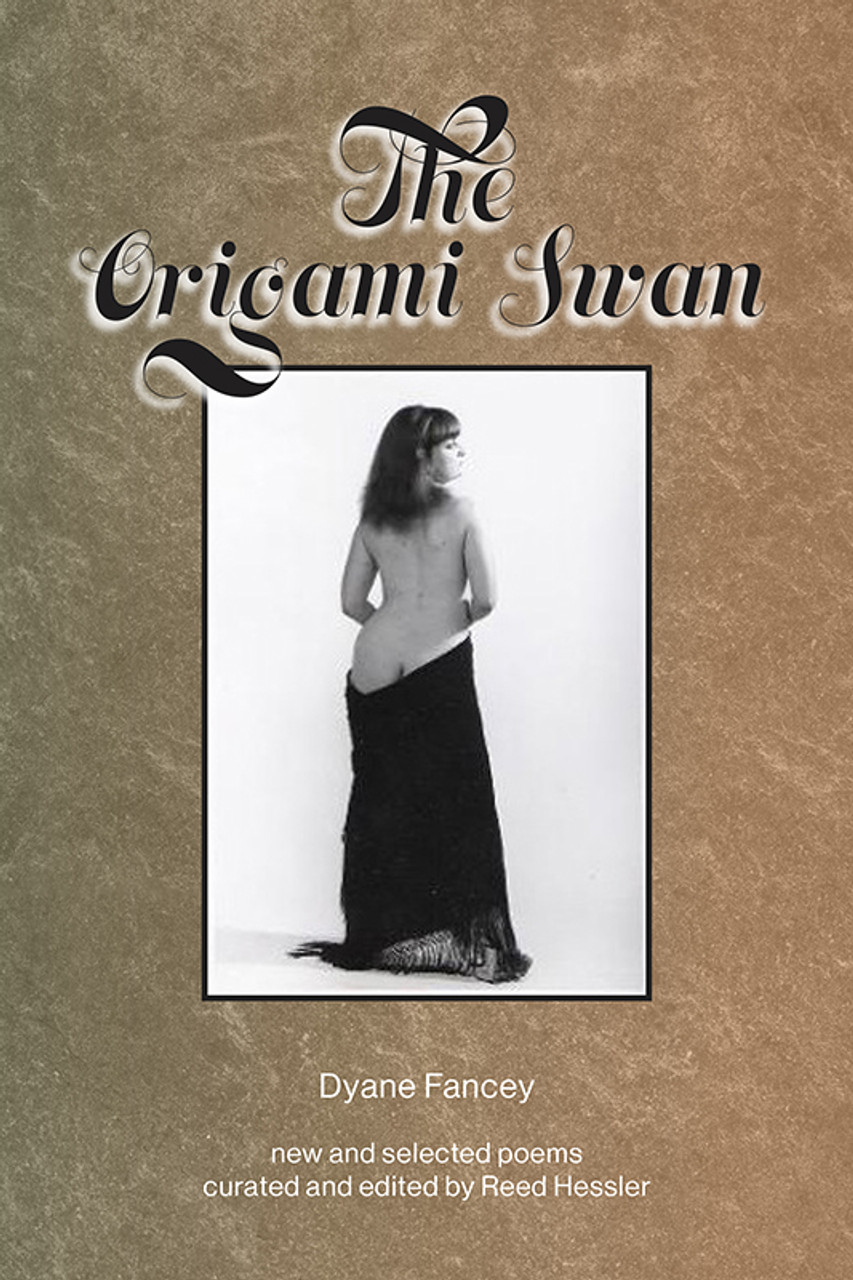 The Origami Swan: New and selected poems