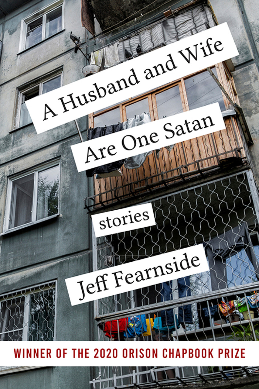 A Husband and Wife Are One Satan