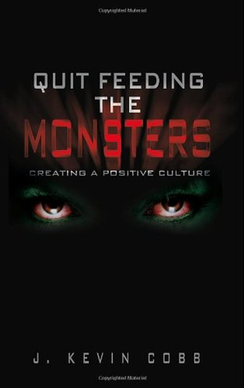 Quit Feeding the Monsters