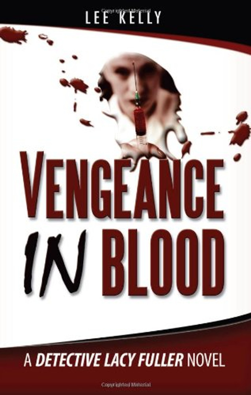 Vengeance in Blood