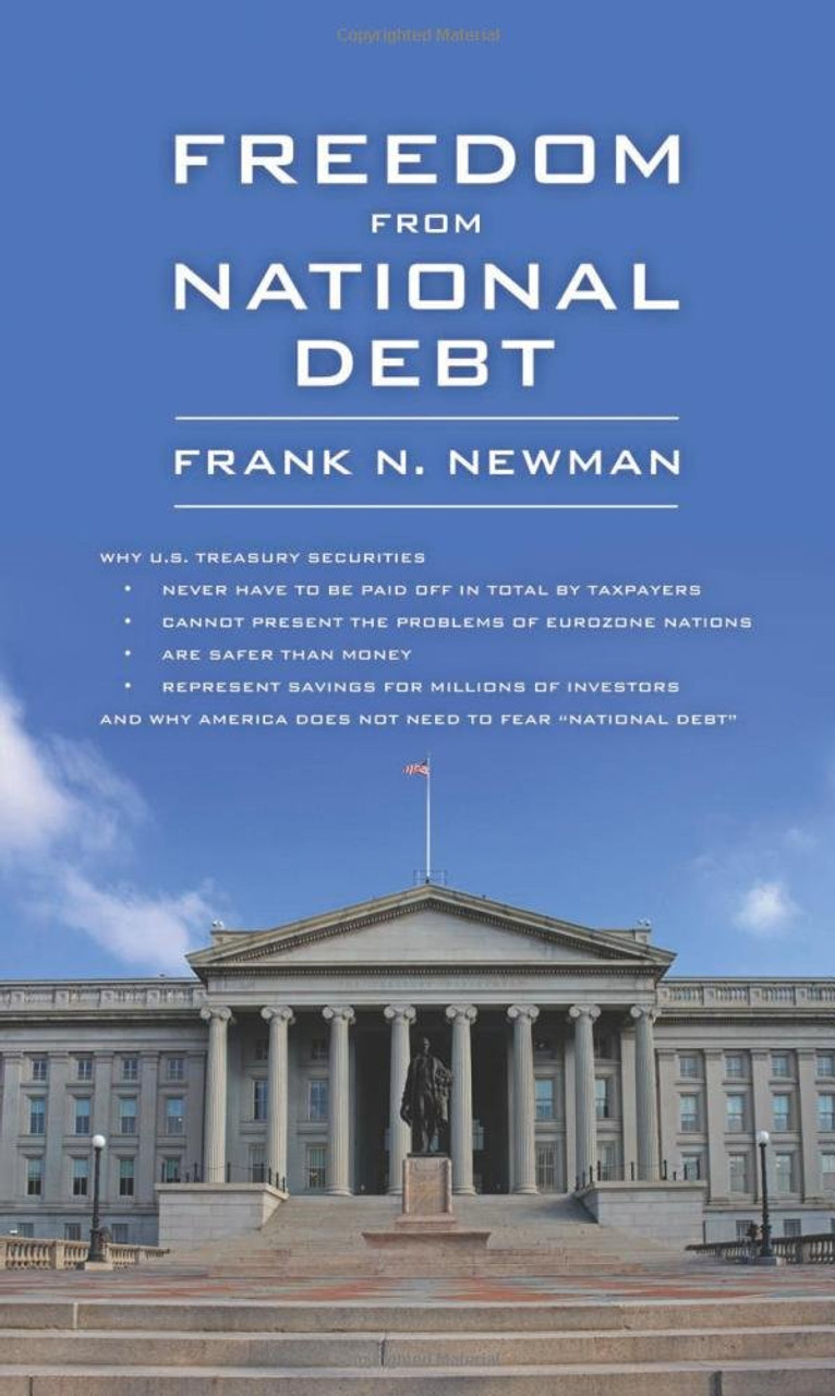 Freedom from National Debt