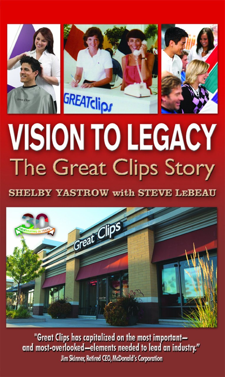 Vision To Legacy